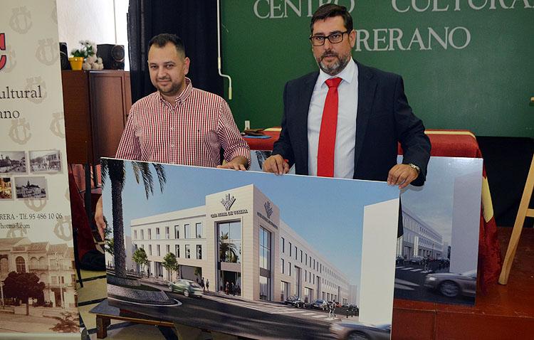 La ciudad de Utrera, ante su mejor oportunidad para ser «la puerta sur del área metropolitana»