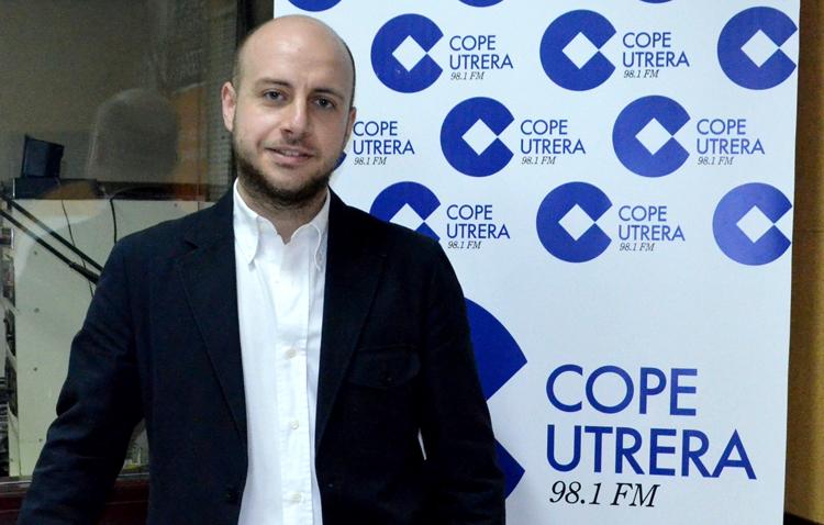 «La linterna cofrade» comienza una nueva temporada en COPE Utrera (98.1 FM)