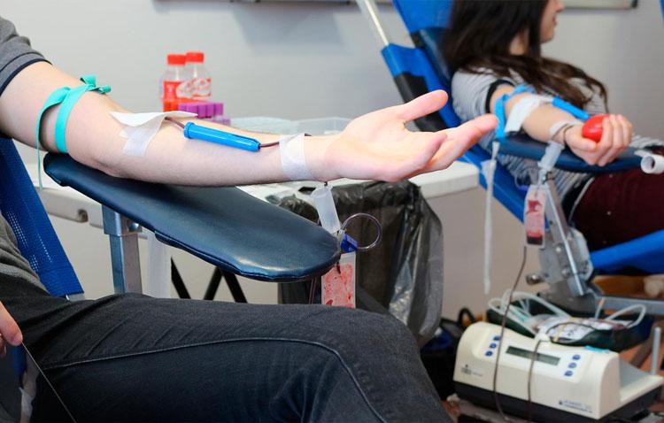 La urgente llamada a donar sangre en Utrera, este martes por la mañana en el hospital de alta resolución