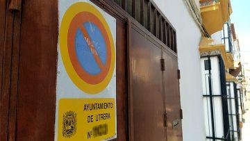 Juntos por Utrera pide eliminar el pago de los nuevos «contravados» por ser «recaudatorio y cobra dos veces por lo mismo»