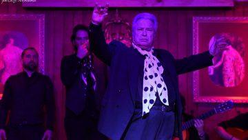 José Galván: «Siempre he defendido el flamenco puro»
