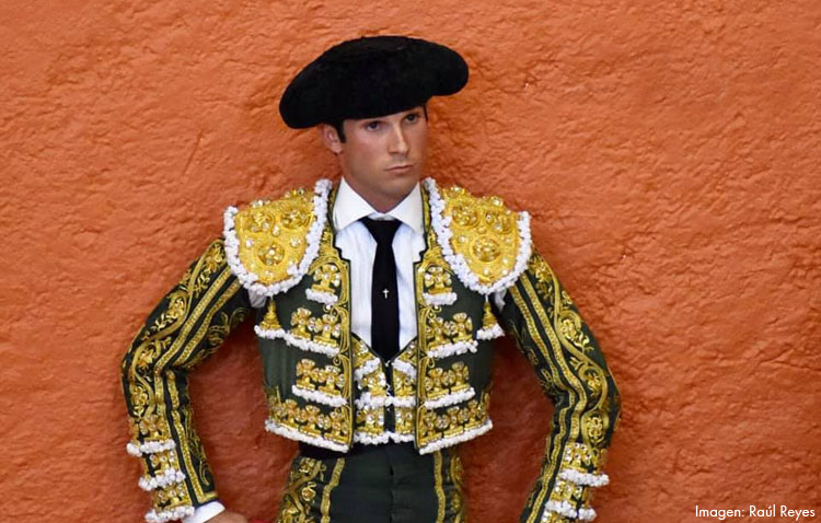El novillero utrerano Curro Duran vuelve a la Maestranza