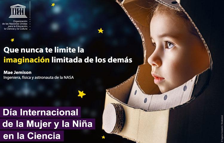 El instituto Ruiz Gijón celebra este jueves una charla-coloquio sobre la mujer y la niña en la ciencia