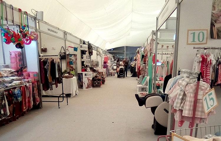 Juntos por Utrera denuncia que la «falta de organización y promoción» de la Feria del Stock ha provocado pérdidas a los comerciantes