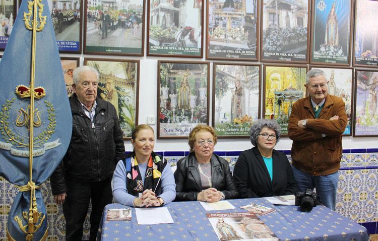 Utrera acogerá el encuentro regional de hermandades del Rosario en Andalucía