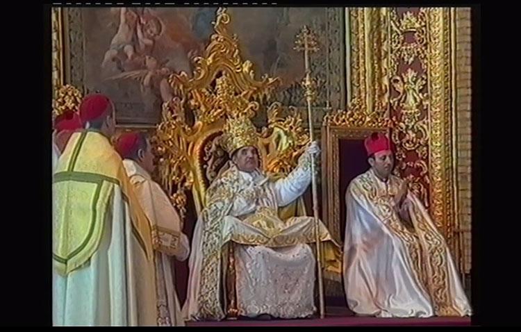 La iglesia palmariana recibió «bolsas de basura llenas de dinero» hasta acumular un patrimonio de más de 24 millones de euros