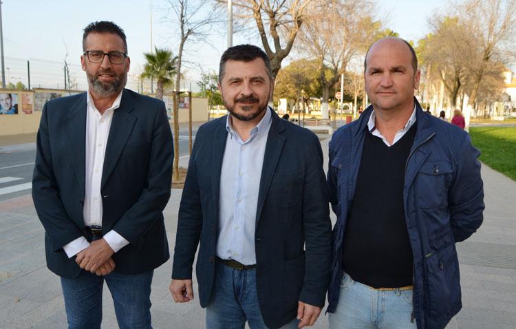 El PP asegura que presentará una candidatura «de mucho nivel» para las próximas elecciones municipales en Utrera