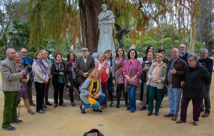 Medio ambiente y cultura se dan la mano este sábado en Utrera