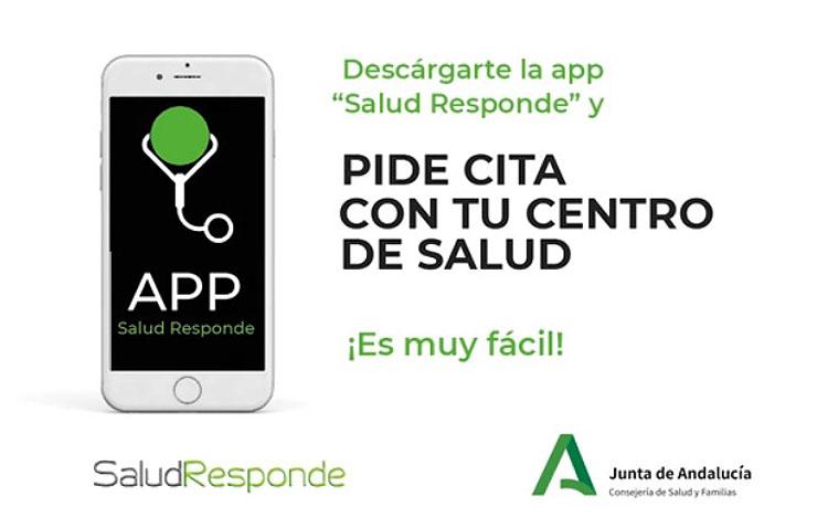 Un vídeo explica cómo pedir cita telefónica con el médico a través de la app «Salud Responde» (VÍDEO)