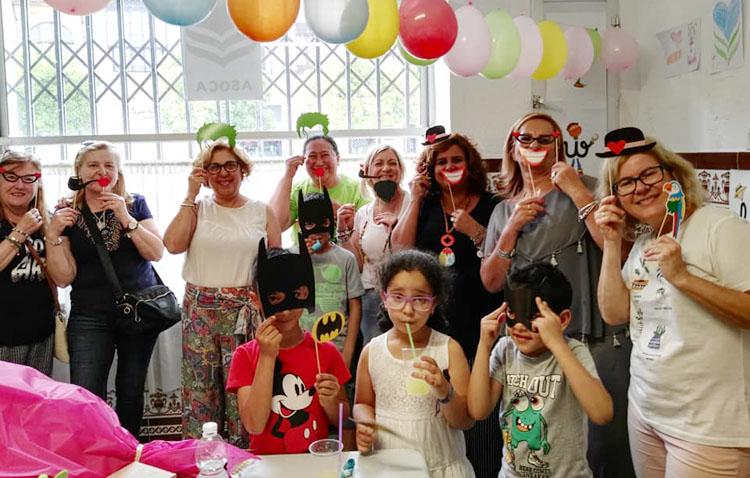 La asociación Asoca crea un concurso de manualidades para los más pequeños de Utrera con un divertido premio