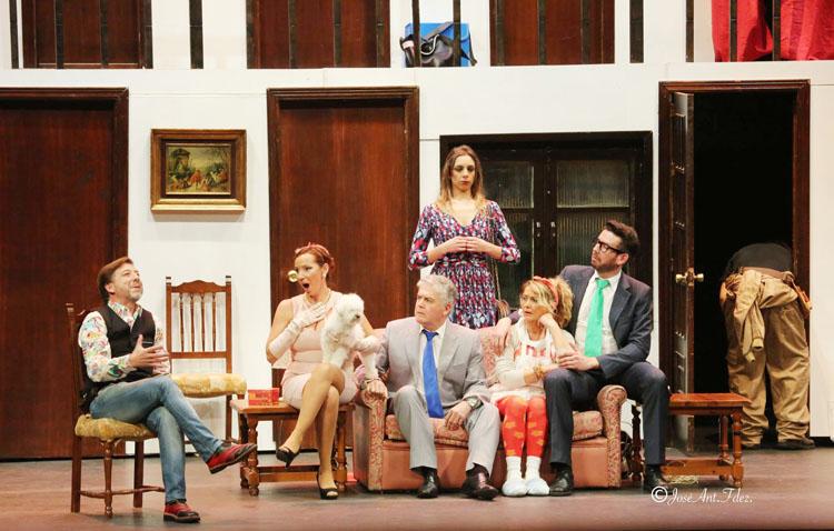 La compañía «Guate Teatro» subirá sus obras de teatro a Youtube para hacer más entretenida la cuarentena (VÍDEO)