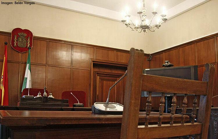 Un juez suspende el ingreso en prisión de un condenado en Utrera para que se rehabilite de su drogadicción