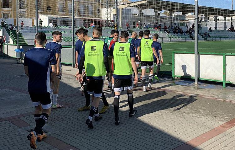 ATLÉTICO ANTONIANO 0-0 C.D. UTRERA: Un empate que sabe a poco