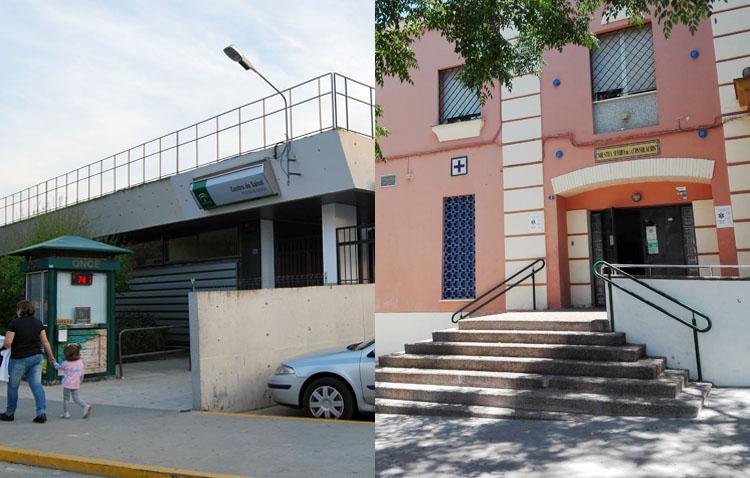 Los centros de salud de Utrera amplían sus números de teléfono para las gestiones que no requieran presencia física
