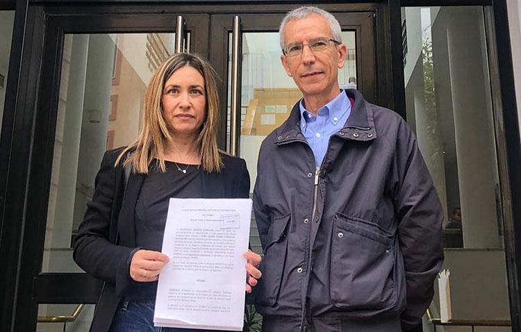 Juntos por Utrera y Ciudadanos denuncian en los juzgados la compra de los cines