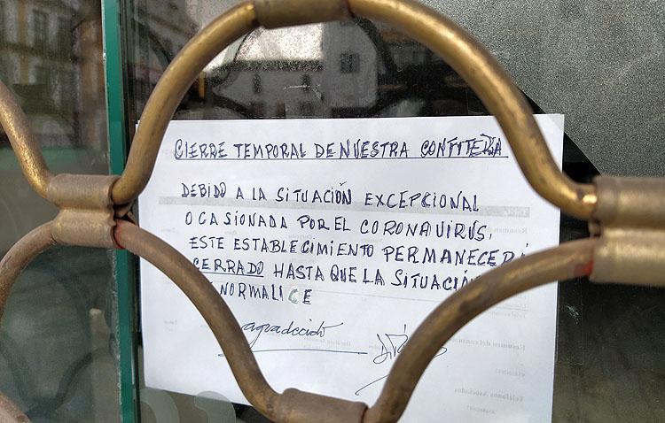 Utrera es una de las diez ciudades españolas que más ayuda económica brinda a sus autónomos