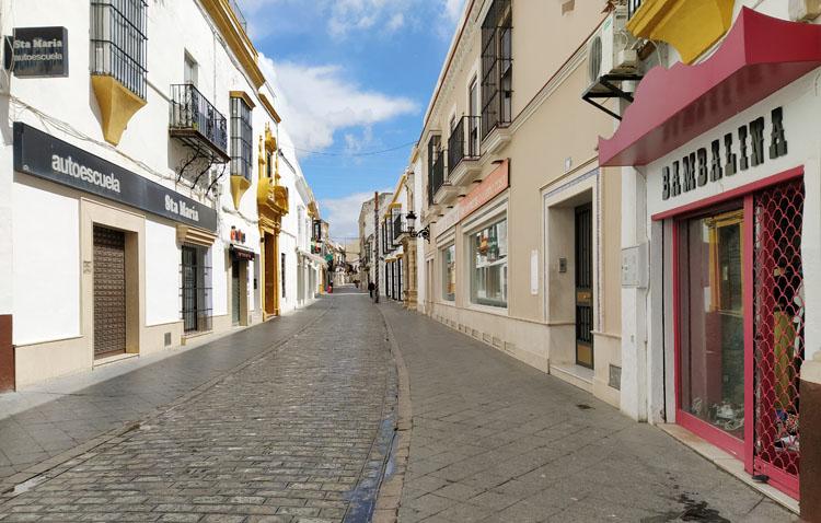 Juntos por Utrera muestra su preocupación por el aumento del paro en la ciudad