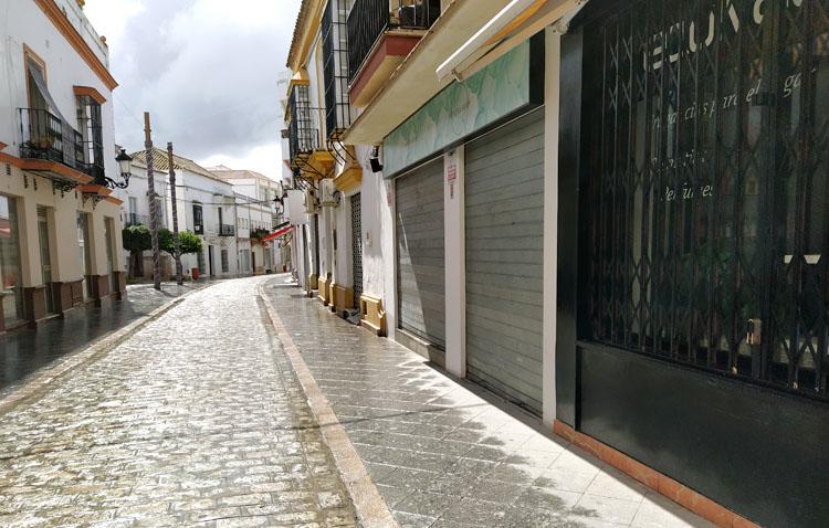 El Ayuntamiento de Utrera destinará 750.000 euros de ayudas para un millar de autónomos