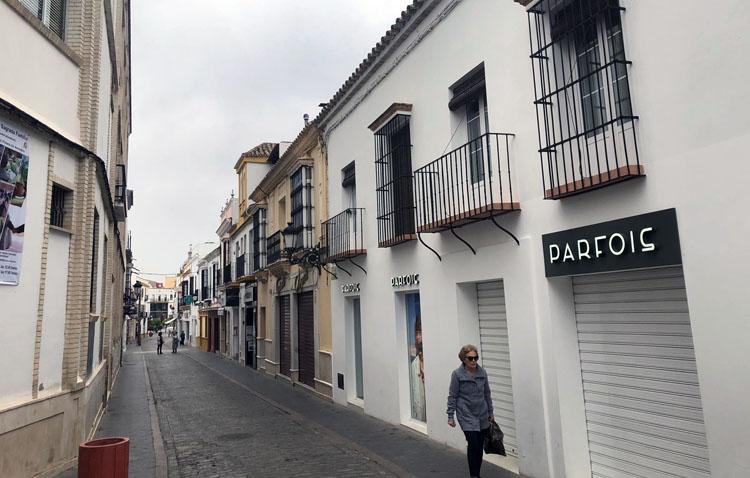 Ciudadanos propone al Ayuntamiento de Utrera varias medidas de apoyo a los autónomos, familias y empresas