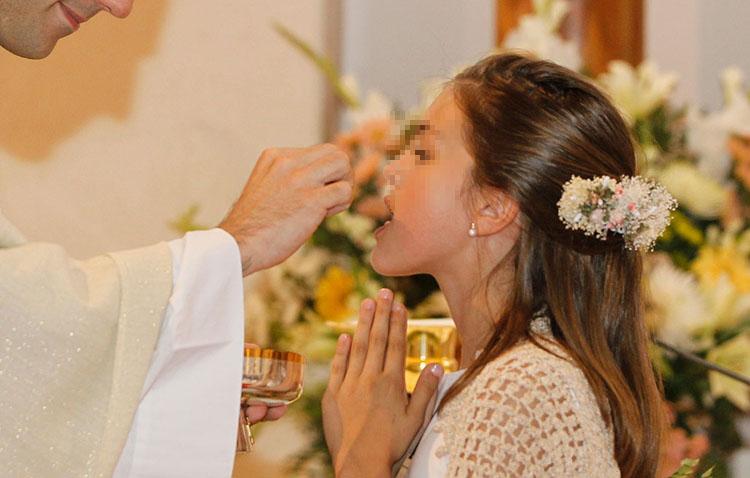 La Archidiócesis pospone los bautizos, bodas y comuniones
