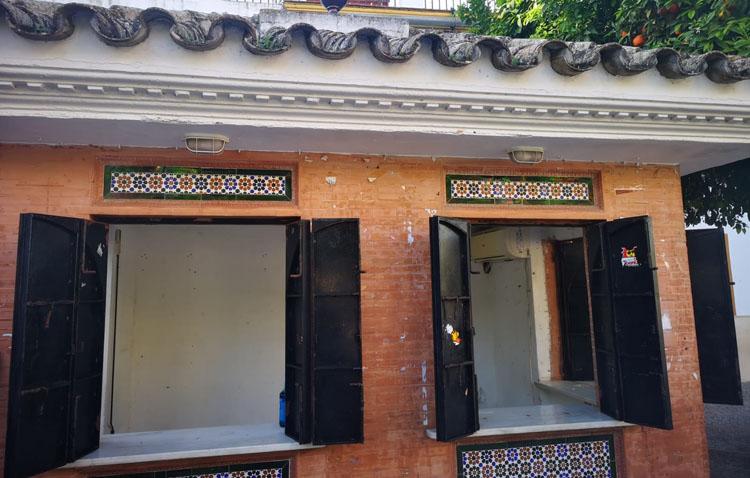 Confitería Cordero atenderá a sus clientes este fin de semana en el quiosco «Rosita»