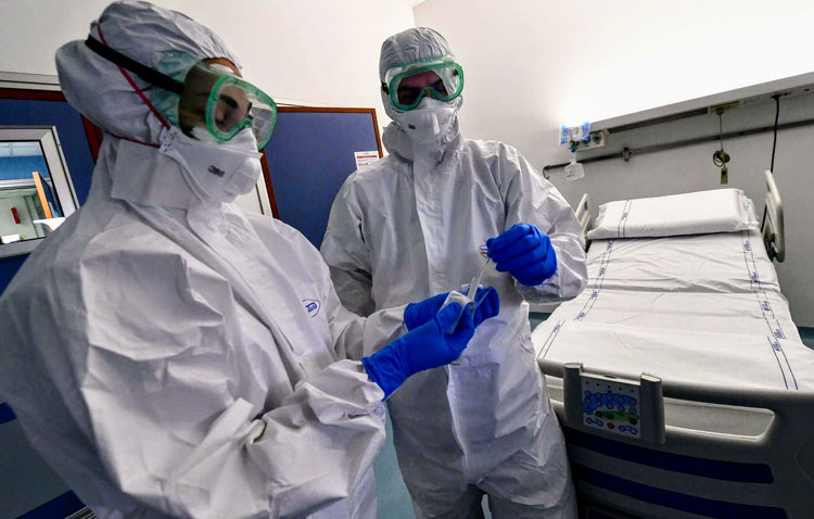 La lista de enfermos por Covid-19 vuelve a aumentar en Utrera hasta alcanzar los 31 casos positivos
