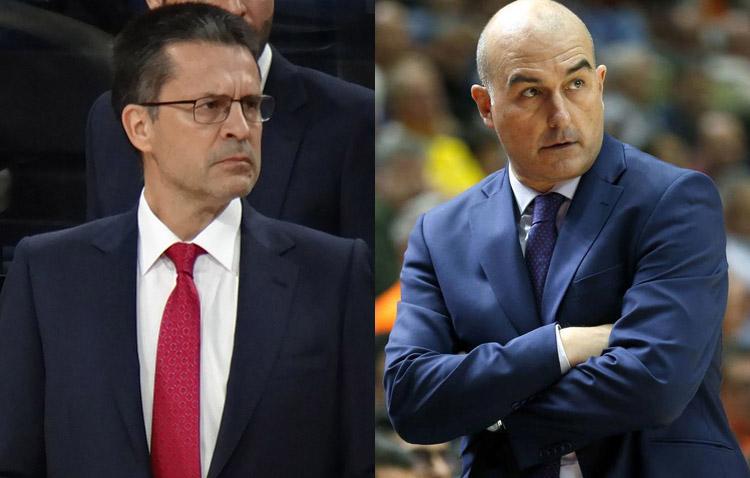 Pedro Ramírez y Jaume Ponsarnau, protagonistas de la segunda jornada de las ponencias online de baloncesto