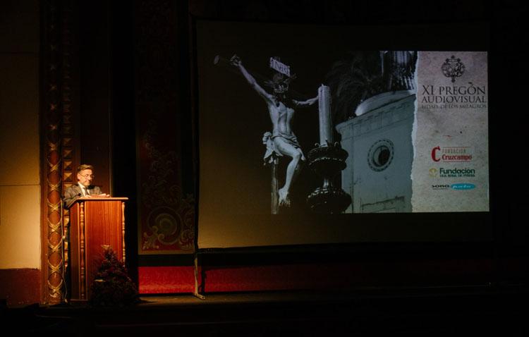 La hermandad de los Milagros ofrece sus pregones audiovisuales a través de Internet