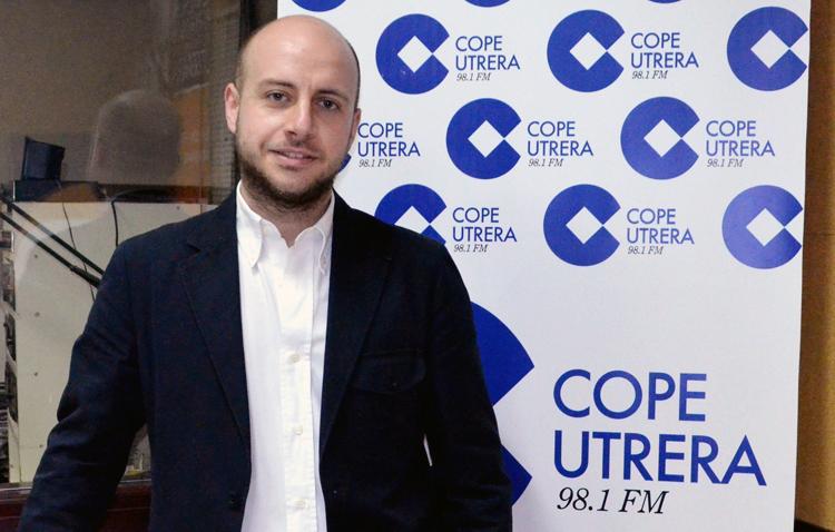 COPE Utrera (98.1 FM) estrena este lunes una temporada histórica de «Semana Santa en la Campiña»