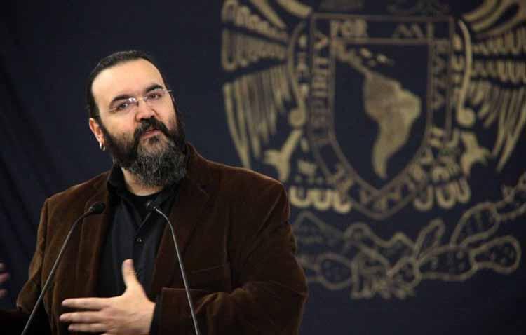 El filósofo David Pastor Vico, colaborador de COPE Utrera, protagonista de un programa televisivo de La 2 (VÍDEO)