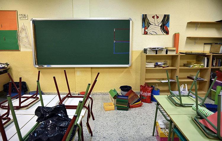 Utrera eleva a siete las aulas confinadas por la COVID-19 en los centros educativos