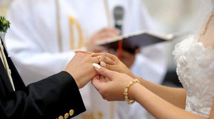 Santa María y Consolación ofrecen el cambio de fecha para las bodas debido al Covid-19 y abren el plazo de 2021