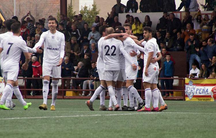 El Club Deportivo Utrera volverá a disputar los play off de ascenso por segundo año consecutivo