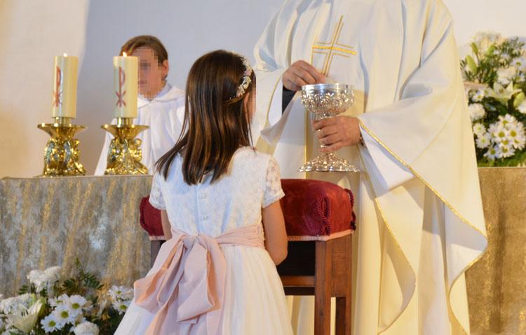 Salesianos, Sagrada Familia y Salesianas celebrarán sus comuniones tras las vacaciones de verano