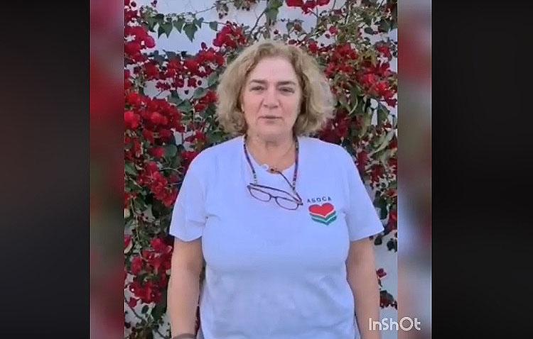 Los miembros de Asoca lanzan un consejo vital para el período de confinamiento (VÍDEO)