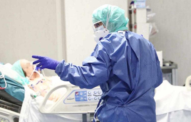La pandemia suma cuatro muertes y 11 positivos en Utrera, con una tasa de contagios de 601 por cada 100.000 habitantes