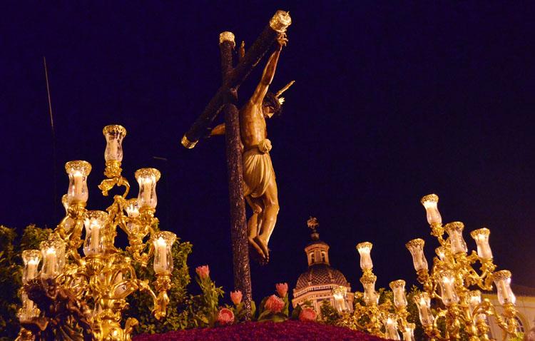 El arte de la Semana Santa de Utrera