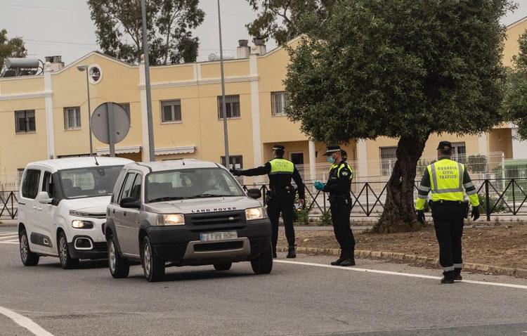 Más de 80 avisos por fiestas ilegales y otros incumplimientos en Utrera durante el fin de semana