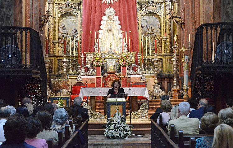 El Consejo cancela los pregones de las glorias y eucarístico, y la presentación de los carteles de mayo y junio
