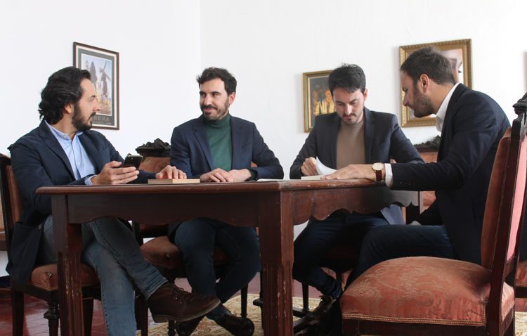 La Formación Ciudadana Utrerana Independiente pide participar en la comisión del Covid-19 «para aportar ideas»