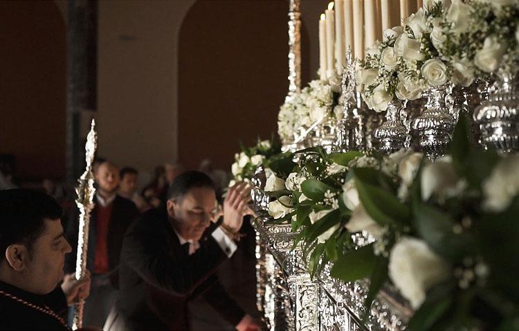 Un emotivo recuerdo de Martes Santo a Juan José Gutiérrez Galeote (VÍDEO)