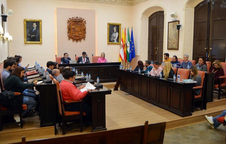 Un frente político común en Utrera para salir de la crisis generada por el coronavirus