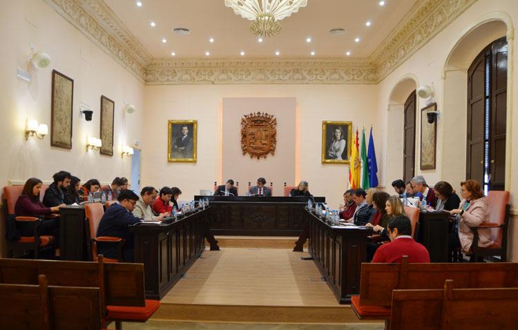 Juntos por Utrera pide que se lleve al pleno municipal la liquidación del presupuesto de 2019