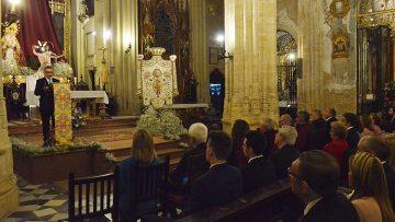 El Consejo de Hermandades de Utrera aplaza el pregón de las Glorias y suspende la presentación de los carteles y entrega de las pastas