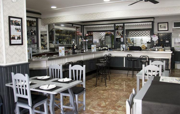 Comida restaurantes y tapas a domicilio en Utrera