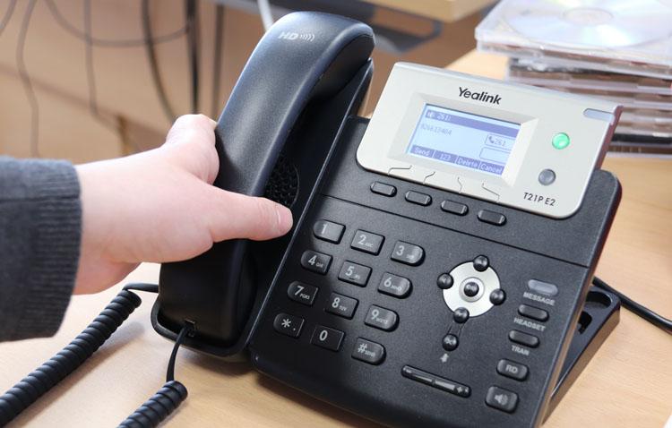 El Ayuntamiento de Utrera ofrece asistencia telefónica a quienes tengan problemas para realizar trámites por la sede electrónica