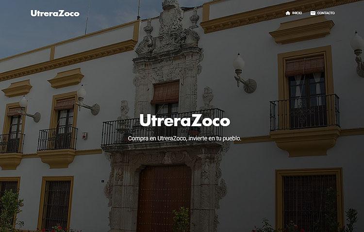 La plataforma «Utrerazoco.com» supera los 200 comercios