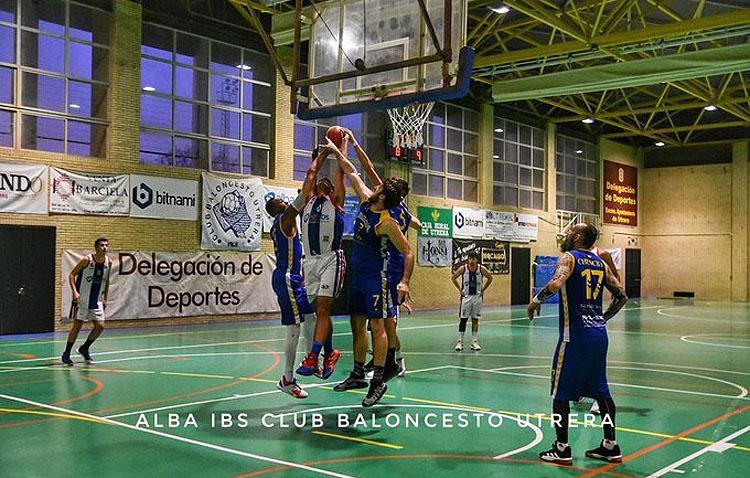 El Club Baloncesto Utrera pone fin a la temporada