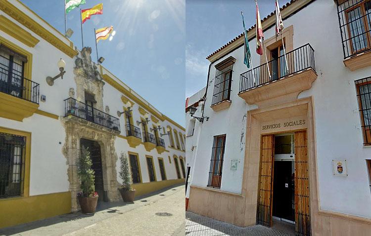 Ayuntamiento y Servicios Sociales reabren sus puertas pero solo con cita previa y para trámites necesariamente presenciales