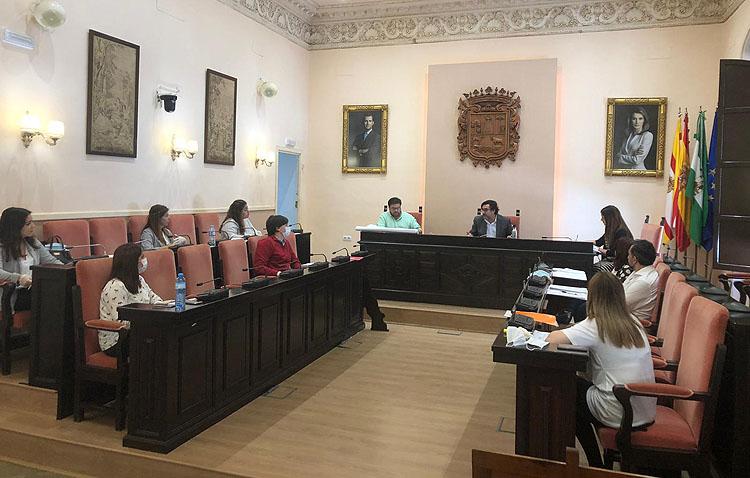 Juntos por Utrera pide al gobierno municipal la convocatoria de la mesa especial de la COVID-19